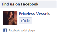 https://www.facebook.com/pages/Priceless-Vessels/126329107539222
